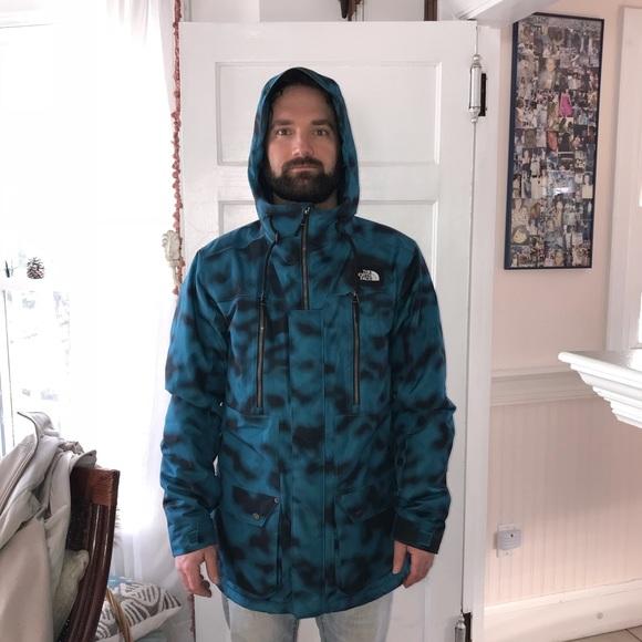 e839e96bac05 NWT Men s Northface Hacksaw Insulated Jacket